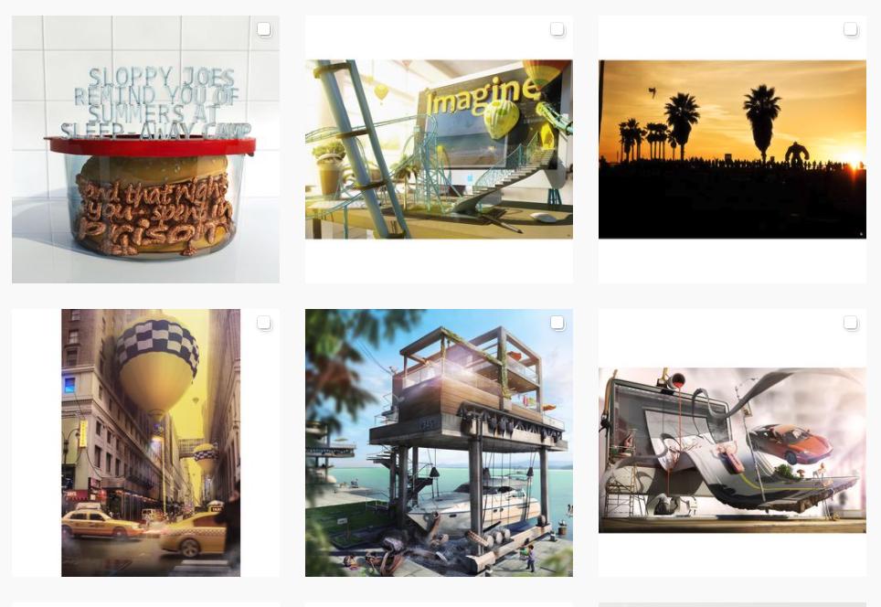 Alex Lanier Art • Digital Artist •Visual Storytelling •Using Technology to Create Art