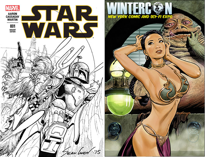 sean_chen_comic_covers
